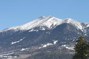 snow-mountain