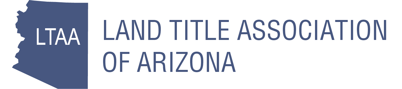Land Title Association of Arizona